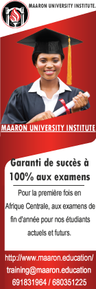 GARANTI DE SUCCÈS A 100% AUX EXAMENS
